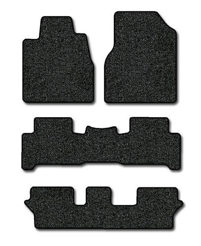 Acura Floor Mats: Acura MDX Floor Mats