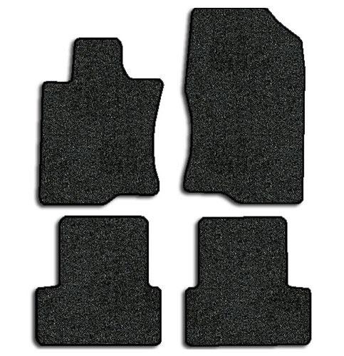 Acura Floor Mats: Acura TSX Floor Mats