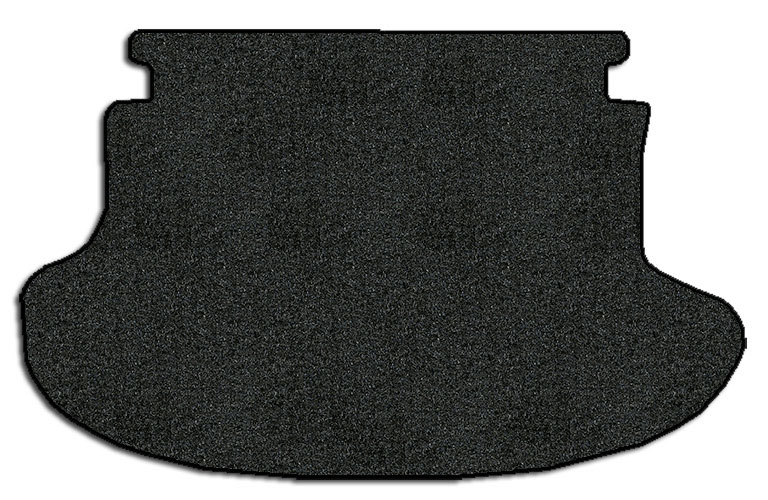 2014-2016 Infiniti QX70 1 pc Factory Fit Cargo Mat