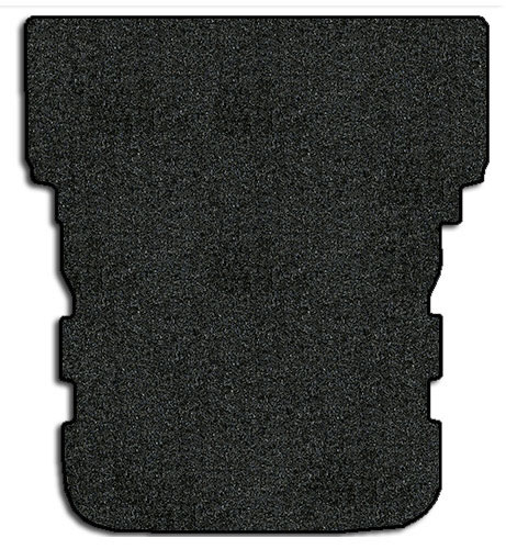 2007-2011 Chevrolet HHR Panel 1 pc Factory Fit Cargo Mat (Panel sided)