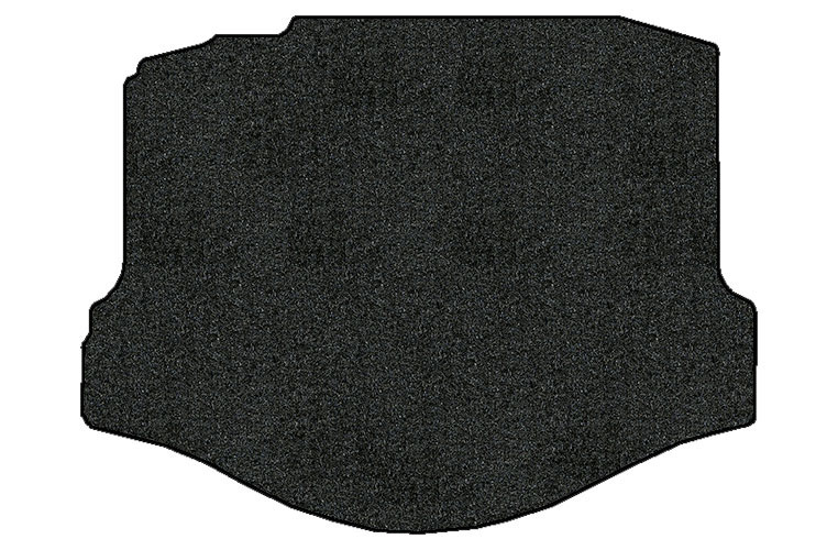 2010-2015 Chevrolet Camaro 1 pc Factory Fit Trunk Mat