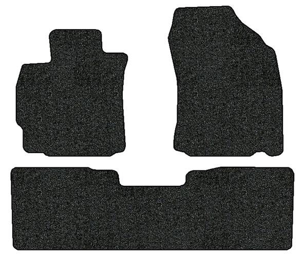 2011 2013 scion tc 3 pc set factory fit floor mats. Black Bedroom Furniture Sets. Home Design Ideas