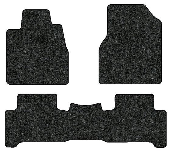 Acura MDX Floor Mats