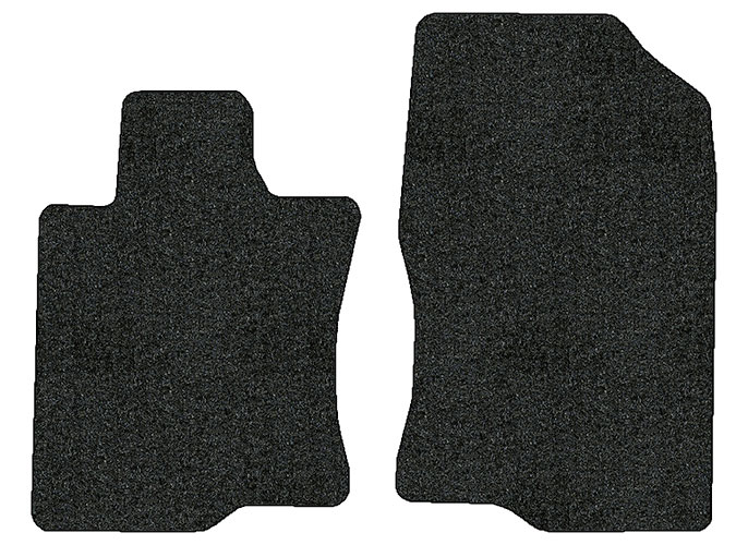 2009-2014 Acura TSX 2 pc Front Factory Fit Floor Mats