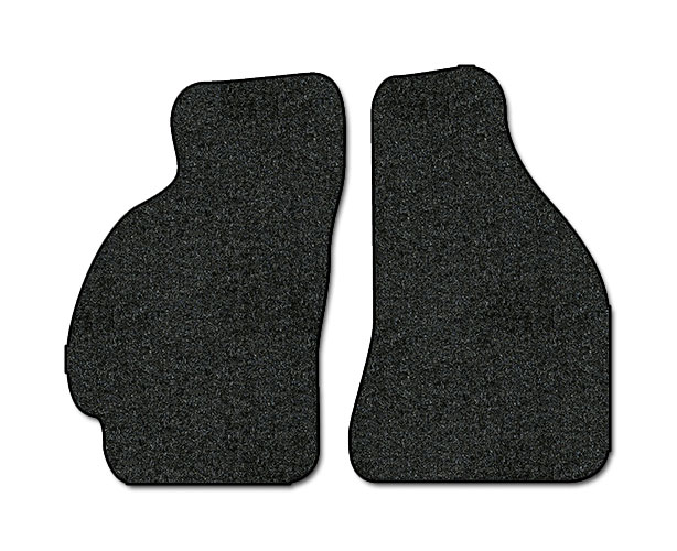 1991-1995 Toyota MR2 2 pc Front Factory Fit Floor Mats