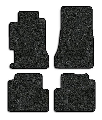 Acura Floor Mats: Acura TL Floor Mats