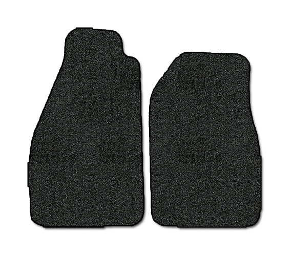 Acura Floor Mats: Acura NSX Floor Mats