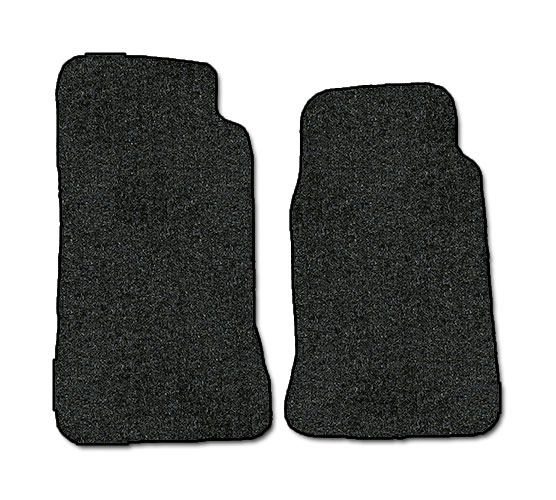 1979-1983 Nissan 280ZX 2 pc Front Factory Fit Floor Mats