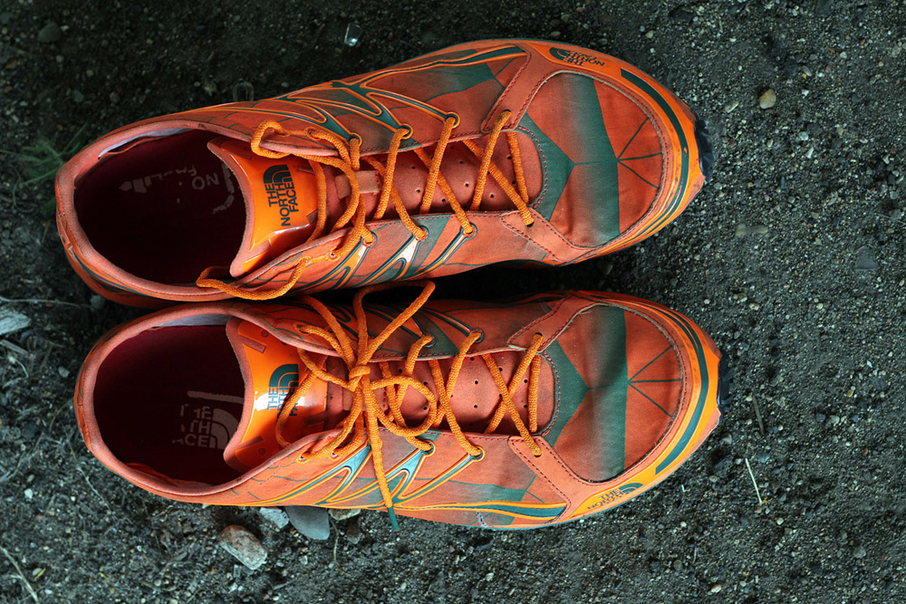 The North Face Ultra TR II-1