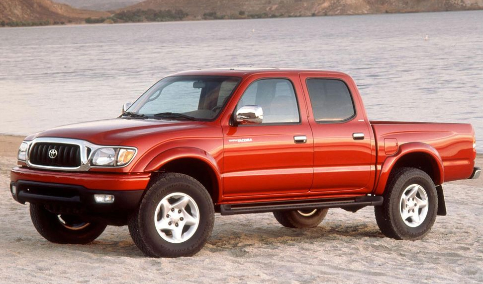 11 Awesome Adventure Vehicles Under $10,000