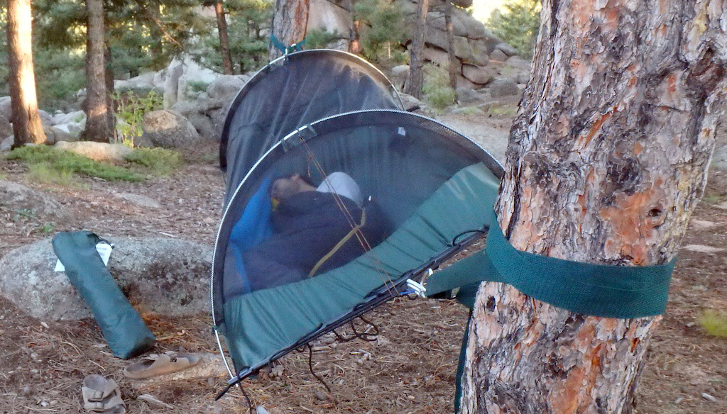 lawson hammock head to head  camping hammock  u0027hang off u0027 test  rh   gearjunkie