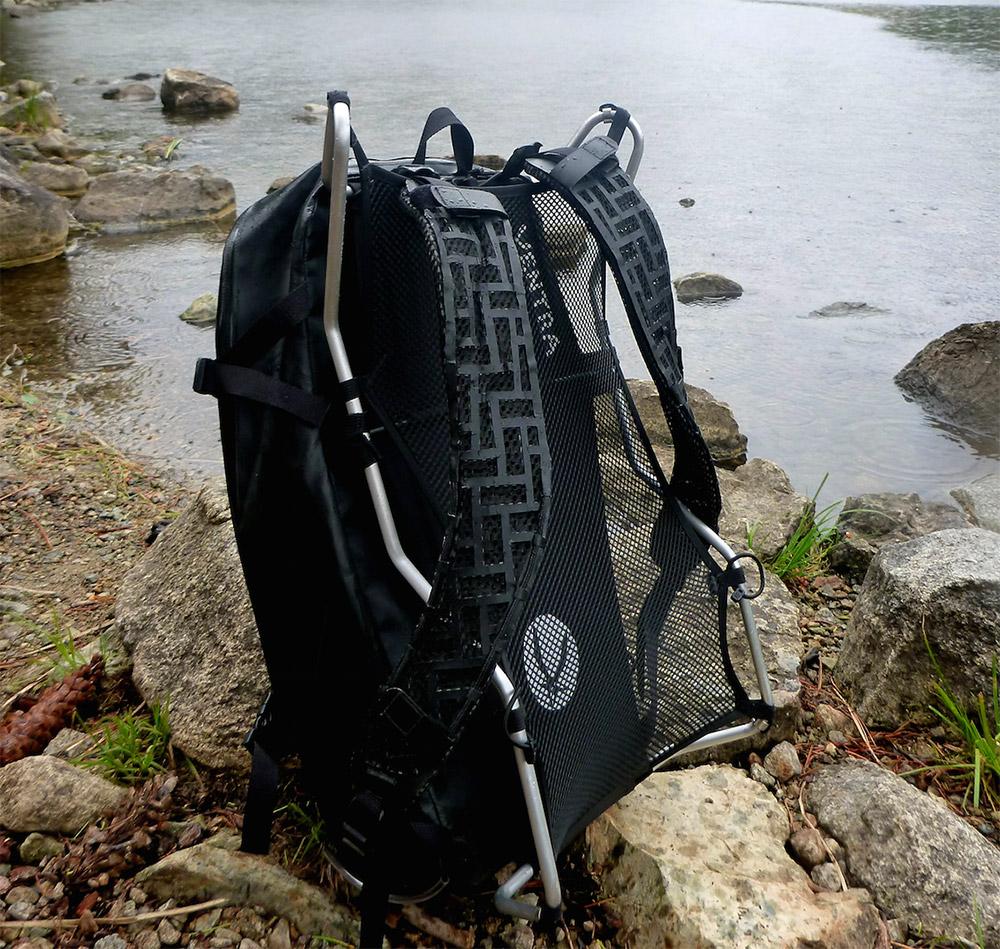 Bora AR 49 Backpack  Womens  Arcteryx