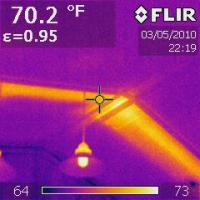 IR 0158 dining room N side with water pipe?