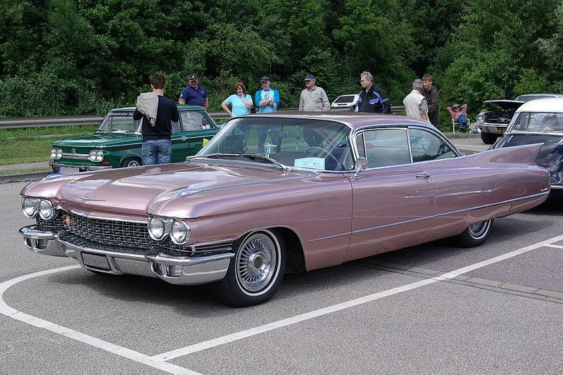 Hagerty Price Guide >> 1963 Cadillac DeVille Values | Hagerty Valuation Tool®