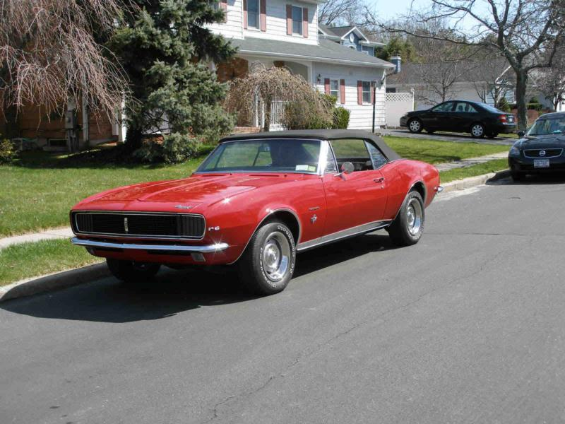Old Camaro For Sale. Affordable Chevrolet With Old Camaro For Sale ...