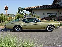 1973 Buick Riviera Values Hagerty Valuation Tool 174