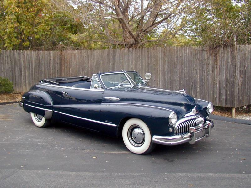 1947 Buick Super Model 56s Values Hagerty Valuation Tool 174
