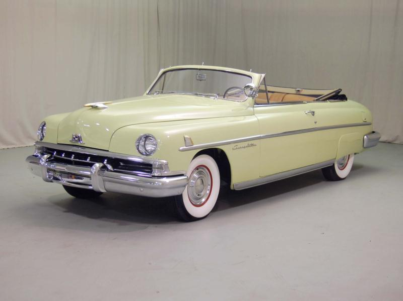 1951 lincoln cosmopolitan Values | Hagerty Valuation Tool®