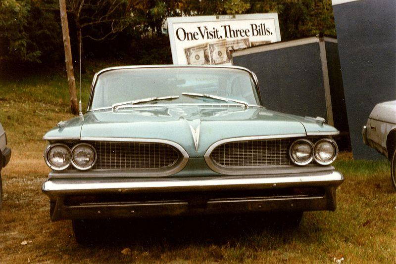 Hagerty Valuation Tool >> 1960 pontiac catalina Values | Hagerty Valuation Tool®