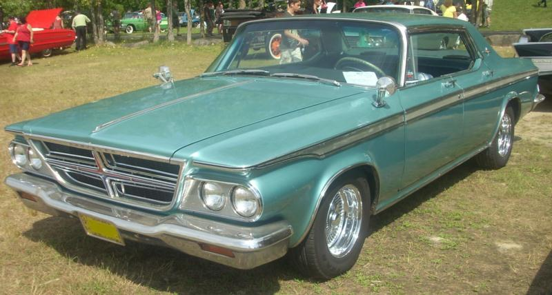 1964 Chrysler 300 Sedan