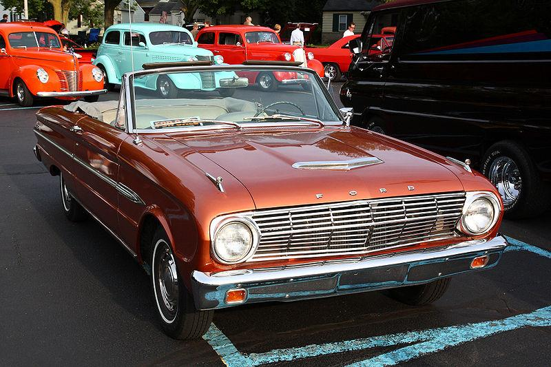 1962 ford falcon values hagerty valuation tool174
