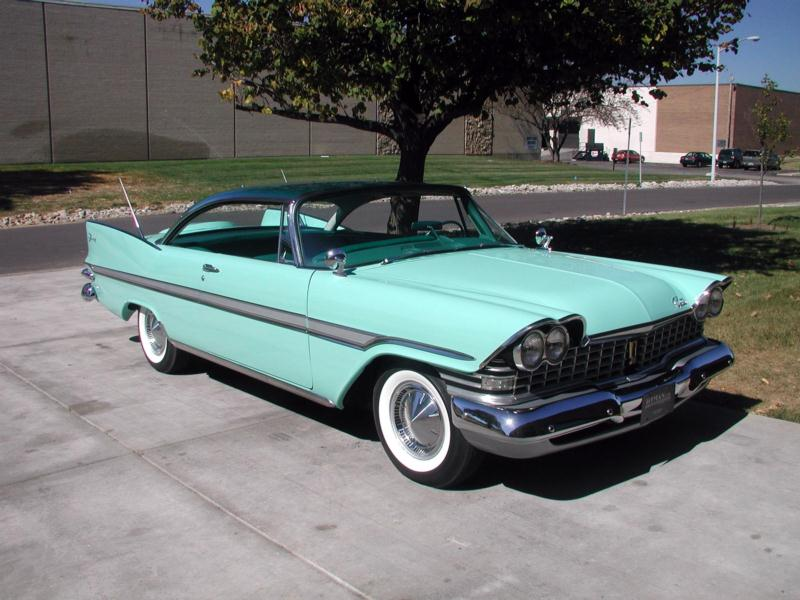 1959 Plymouth Fury Values Hagerty Valuation Tool 174