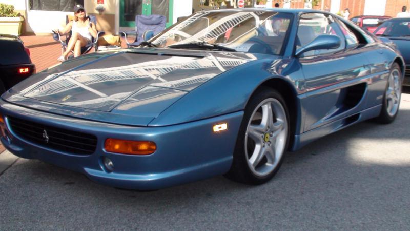 Ferrari 355 Price 7