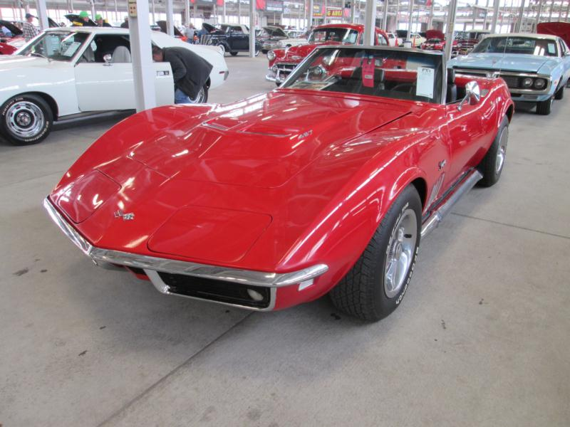1977 Chevrolet Corvette Values Hagerty Valuation Tool 174
