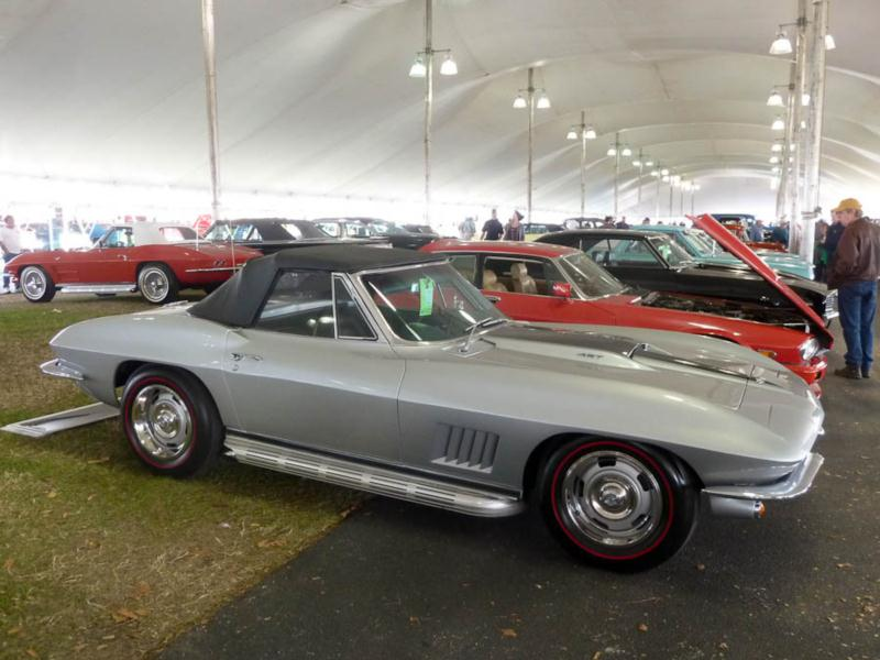 1965 Chevrolet Corvette Values Hagerty Valuation Tool