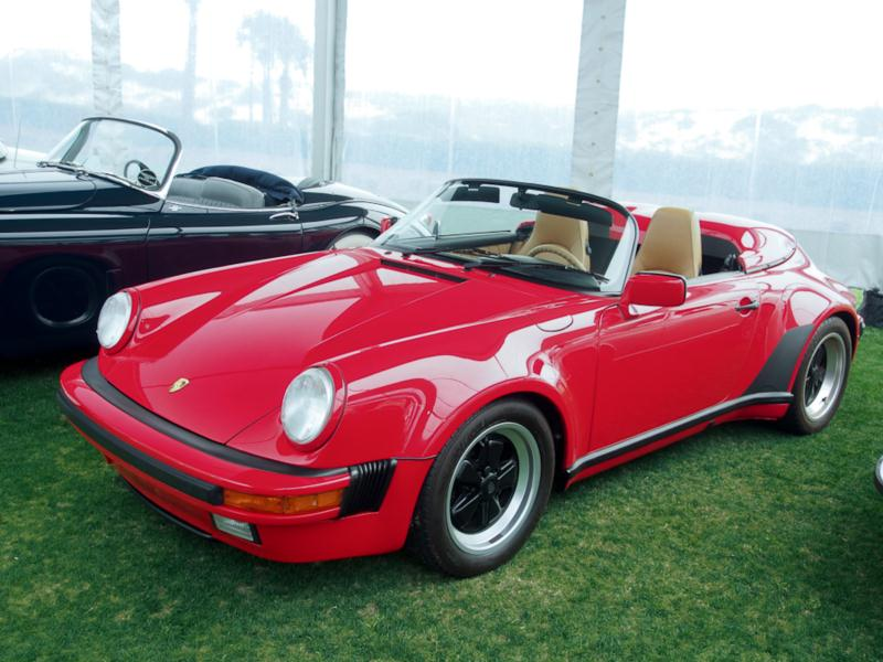 1988 Porsche 911 Carrera Values Hagerty Valuation Tool 174