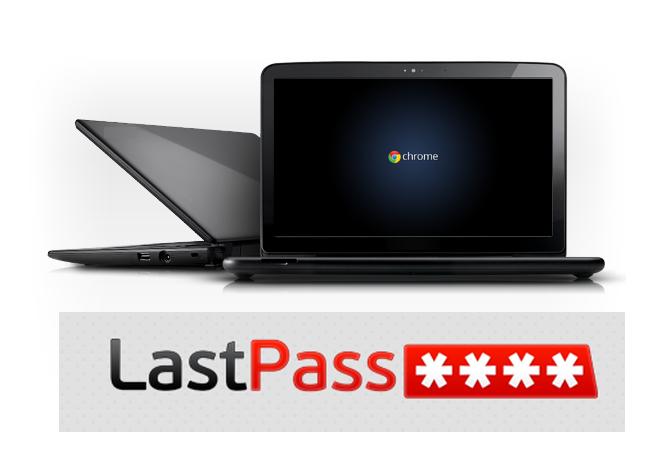 Lastpass and Chrome