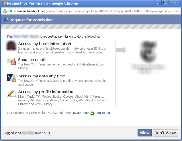 Facebook Security Image Way too much allowed