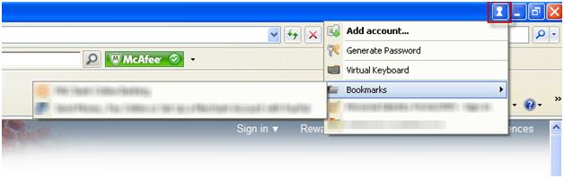 IronKey Identity Manager IE Plugin