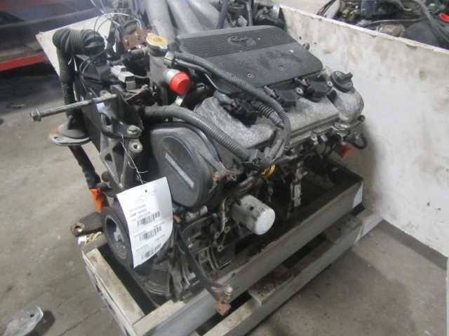 02 03 Toyota Camry Engine 3 0l Vin F 5th Digit 1mzfe Eng 6