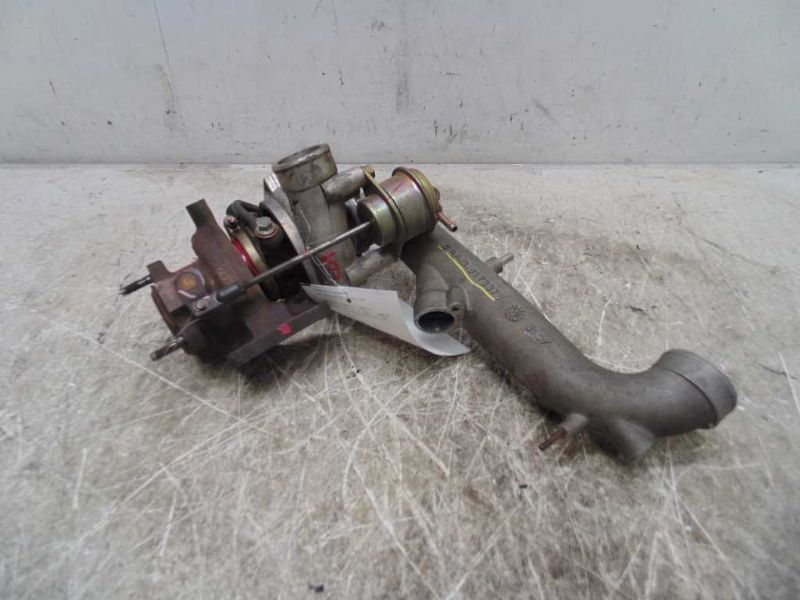 4 Cylinder Blower : Saab turbo supercharger cyl