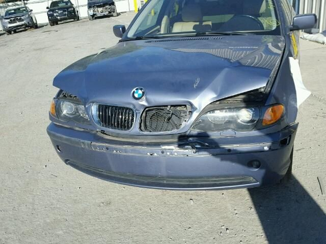 2001 2005 Bmw 325i Driver Front Door Sdn And Sw Swivel