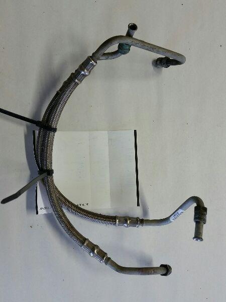 Braided Brake Line Colorado : Braided brake lines impala ebay
