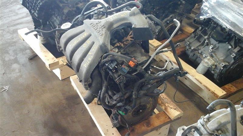 05 06 07 08 09 Pt Cruiser Engine 2 4l W  Turbo Vin E 8th