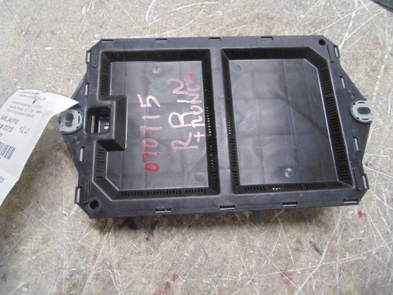 Jaguar Xf Glove Box Fuse : Jaguar xf fuse box engine ebay