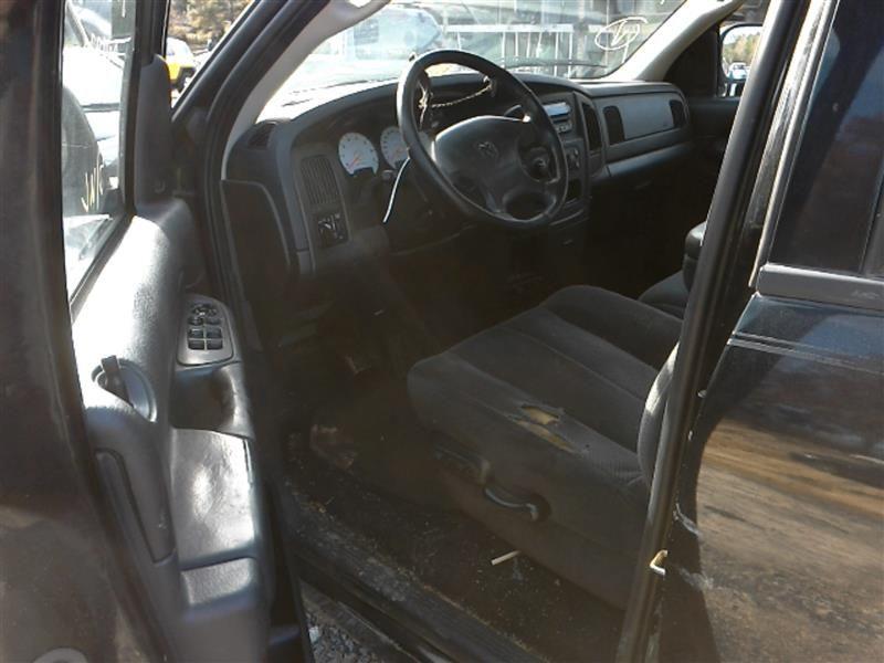 02 03 04 05 Dodge Ram 1500 Pickup R Sun Visor 237011 Ebay