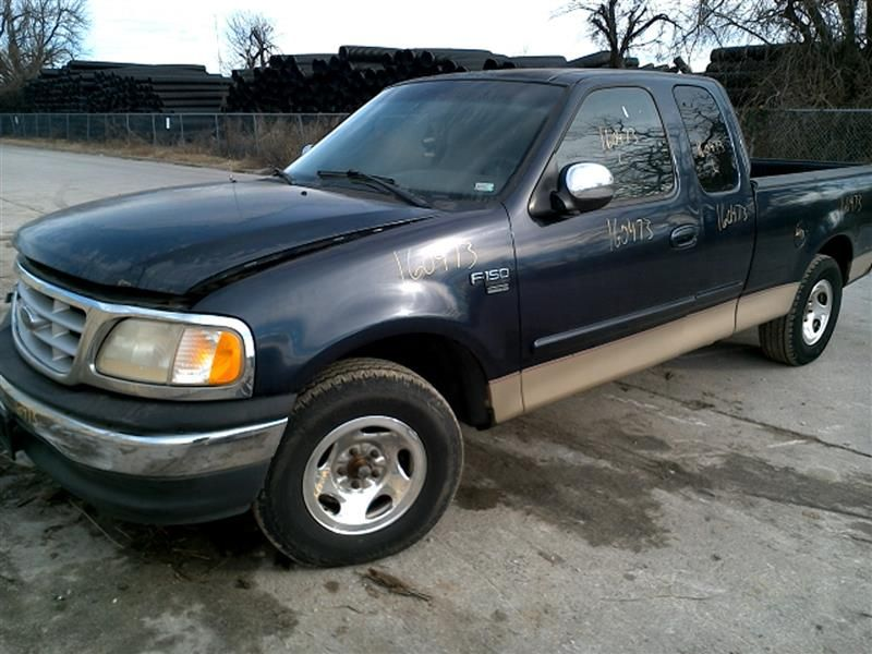 Ebay motors ford lightning for sale autos post for Ebay motors commercial truck parts