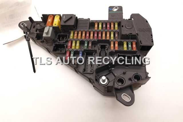 04 05 bmw 530i trunk mount fuse box 61146906588 04 05 bmw 530i trunk mount fuse box 61146906588
