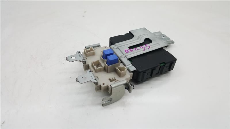 03 infiniti g35 body control module modular fuse box ebay Infiniti G35 Sedan Parts Infiniti G35 Coupe Parts