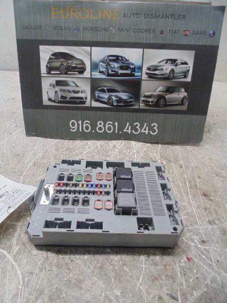 2010 Jaguar Xf Fuse Box  Engine 37330