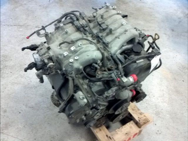 Engine 2003-2006 Kia Sorento 3.5L VIN 3 8th Digit 1492806
