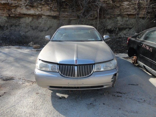 Image Is Loading 98 99 00 LINCOLN TOWN CAR AIR BAG