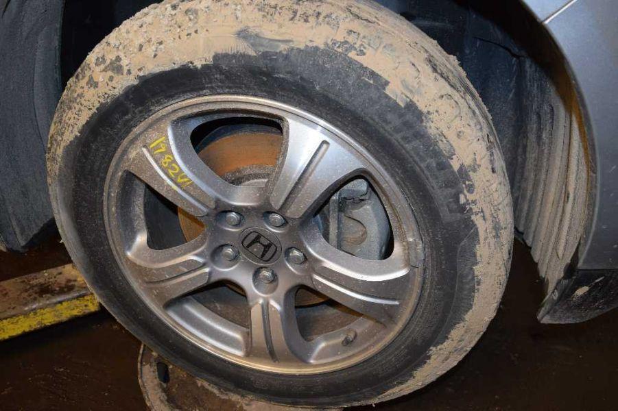 Wheel rim 17x4 compact spare 2009 2015 honda pilot oem for 2015 honda pilot tires