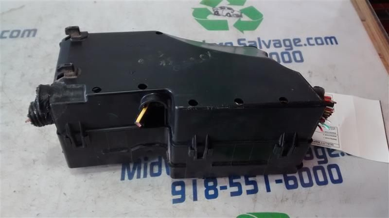 04 05 06 07 08 09 mazda 3 fuse box engine 2 0l 8195445 ebay 2004 mazda 3 fuse box replacement 2004 mazda 3 fuse box bn8b66730c