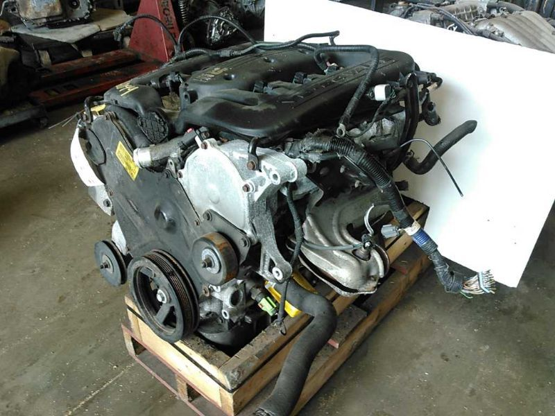 02 CHRYSLER 300M ENGINE 3.5L VIN K 8TH DIGIT 344487 | eBay