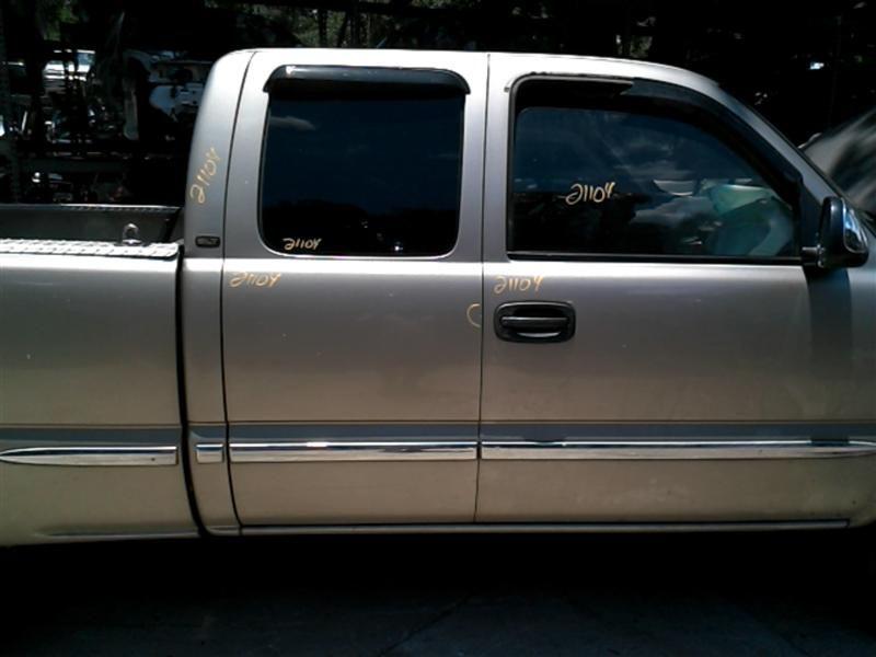 99 00 01 02 03 04 05 06 07 silverado 1500 r rear side for 03 silverado door panel
